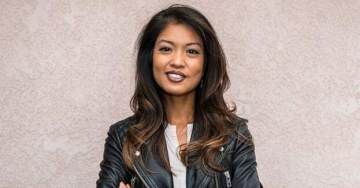 Michelle Malkin Announces 'America First' Event — Says AFPAC, Not CPAC, Will Expose Conservative Inc., Open Borders Inc., and Cancel Culture