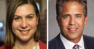 Midterm 2018 – MICHIGAN: Pro-Israel Rep. Mike Bishop (R) vs. Elissa Slotkin (D) Backed By Anti-Israel Group