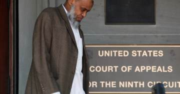 Imam of Portland's Largest Mosque Has Citizenship Revoked for Ties to Osama Bin Laden