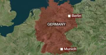 BREAKING: Police in Munich Clear Two Train Stations And Warn of Imminent Terror Threat
