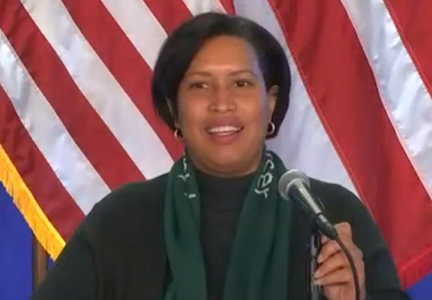 WHAT A COINCIDENCE: Washington, DC Mayor Lifting Indoor Dining Ban Two Days After Biden Inauguration