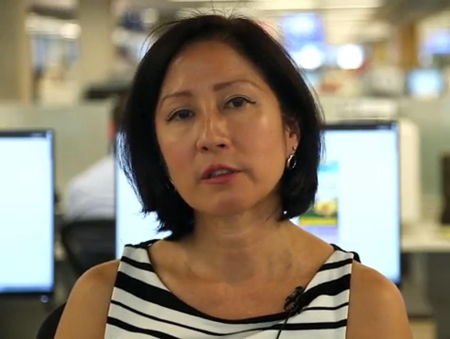 Washington Post Writer Nakashima Is Deep State's 'Go To Reporter' When They Want to Dump Garbage Hit Pieces on Conservatives