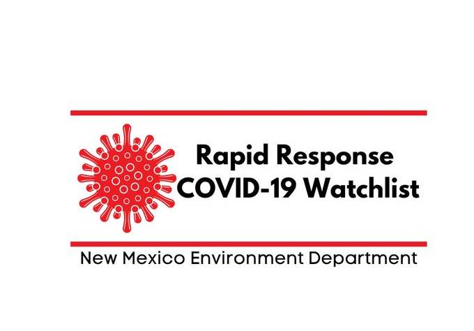New Mexico Closures of Grocery Stores Over Coronavirus Prompts Half-Mile Long Lines