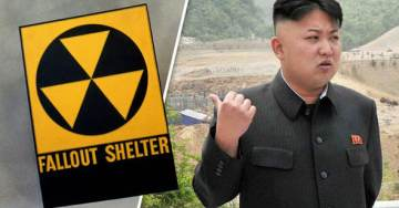 3-D Chess: North Korea's Nuclear Test Site Wiped Out Last Year Leading to Next Month's Summit – Experts Point to Trump