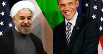 Obama White House Works Hard to Encourage New Business… For Iran