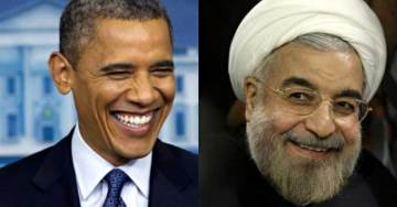 WORST PRESIDENT EVER: Obama Gave Billions to the World's Leading Terrorist State Iran