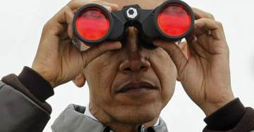 CONFIRMED: Obama DOJ Used Information From Dossier Author Christopher Steele To Spy On Trump Campaign Official