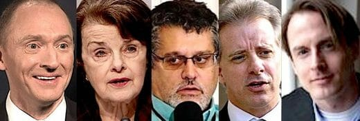 ANOTHER Fusion GPS 'Expert' Lied During Testimony About His Work with Dossier – Was At Meeting with Velsenitskaya After Don Jr. Mtg