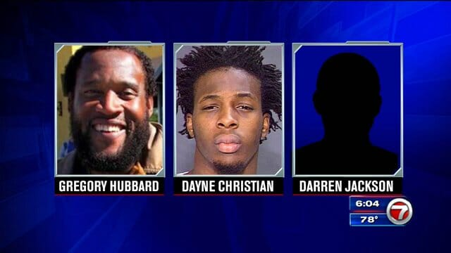 Palm Beach ISIS Supporters Arrested WSVN