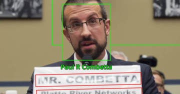 EXCLUSIVE: Grassley Letter Shows Hillary's Emails Were Copied to a Gmail Account by Platte River Employee Paul Combetta Whom FBI Gave Immunity – Where Are These Emails Today?