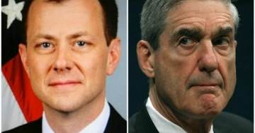 "It's Time For Mueller to Testify=> Strzok Claims He Was Kicked Off Special Counsel Probe Because of ""Appearance"" – Not Because of Bias (VIDEO)"