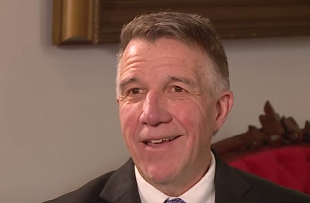 Vermont Governor Directs Schools To Interrogate Students About Their Family's Thanksgiving Activities