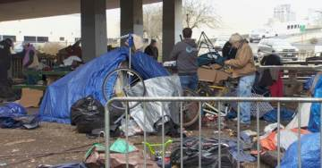 Portland Commission Proposes Mandatory Camping Spaces For Homeless In New Private Buildings