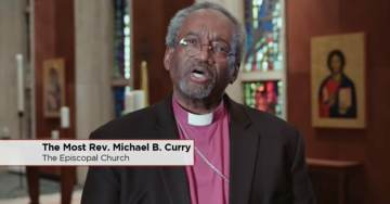 Obama, Clinton Pastors and US Bishop Who 'Stole Show' at Royal Wedding Set to March on White House to 'Reclaim Jesus' from Pres. Trump; 'America First is Heresy Against Christ'