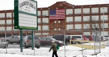 Remington Arms Offers its Manufacturing Facility To Produce Medical Supplies During Coronavirus Crisis