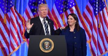 Thanks, Pelosi: RNC Collects $25+ Million From 600,000 New Donors Since House Took Up Sham Impeachment