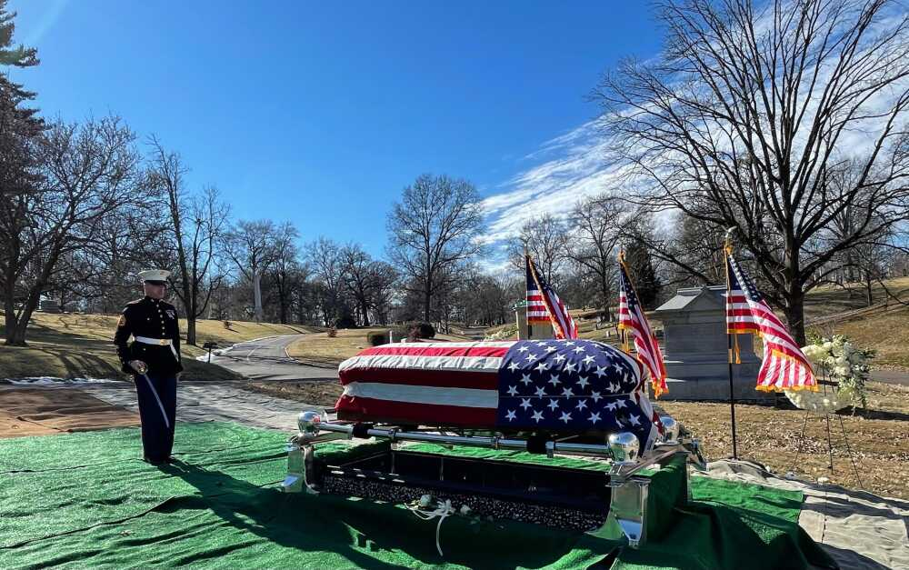 Rush Limbaugh Laid to Rest in St. Louis