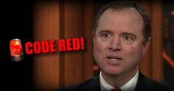 Adam Schiff Hits Panic Button Over Trump's Incoming NatSec Advisor – John Bolton Believes Obama's FBI Conspired to Frame Trump