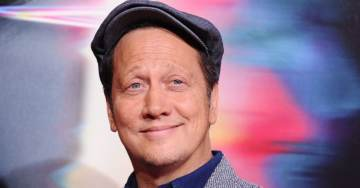 Rob Schneider Mocks California Voters: 'Would Vote For A Bowl Of Sh*t If It Had D Next To It'