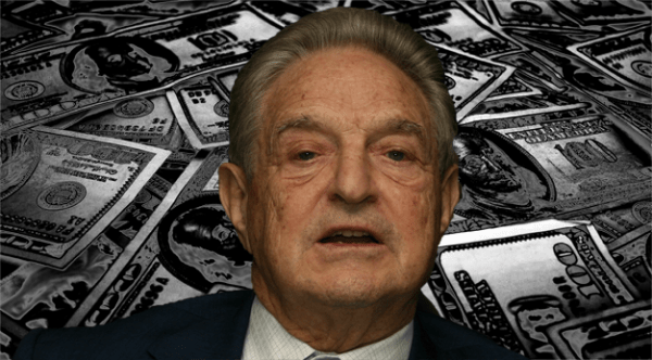 photo image Globalist Kingpin George Soros Bought $3 Million of Stock in The New York Times