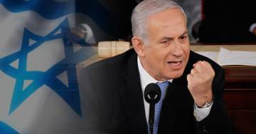 """Criminal Facebook Shuts Down Benjamin Netanyahu's Account for """"Hate Speech"""" Just Days before Election"""