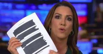 STUNNING=> Sara Carter Connects The Dots In Scandal Involving FBI, FISA Judges And Spy Warrant For Carter Page