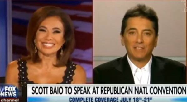 Scott Baio RNC