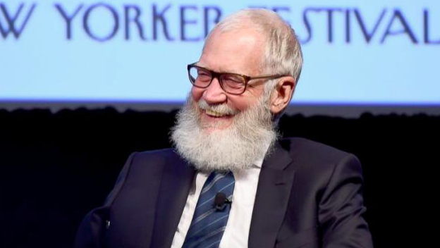 "David Letterman Goes Off on POTUS Trump: ""A Joke of a Wealthy Guy"" and ""Ignorant"""
