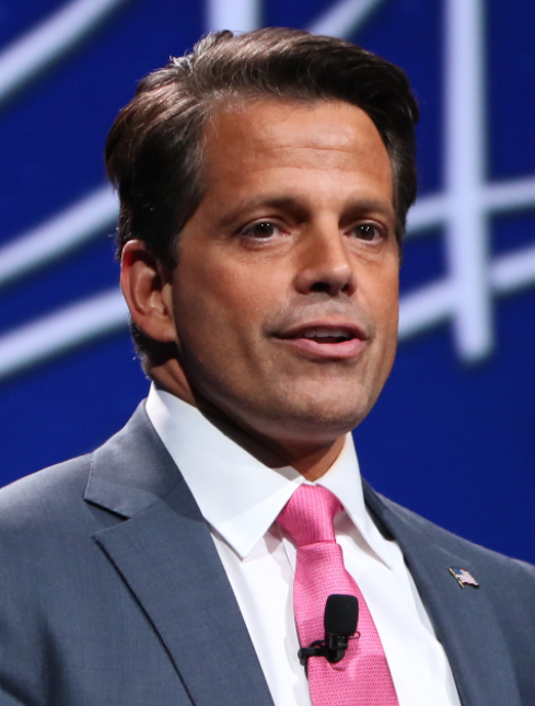 """Screen Shot 2017 07 25 at 12.00.58 AM - Scaramucci Got It Done: Daily Beast Writer Apologizes For Calling Sarah Huckabee Sanders A """"Butch Queen"""""""