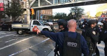 """SERIOUSLY: BuzzFeed Says """"Ban All Cars From Big Cities"""" In Response To NYC Terror Attack"""