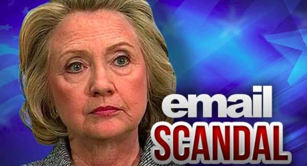 Judicial Watch Discovers New Classified Hillary Clinton Emails Showing More Pay-To-Play