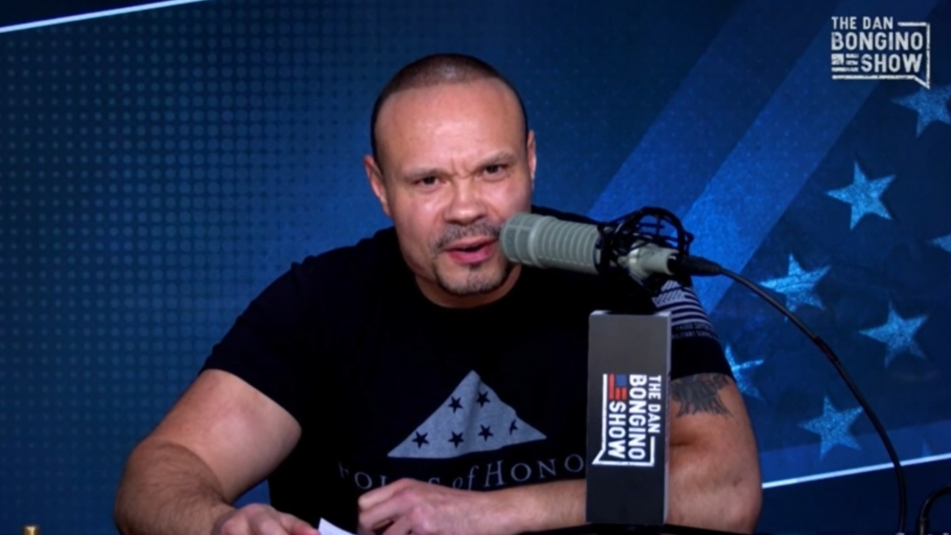 """""""Cancelling Works Both Ways:"""" Dan Bongino Goes OFF; Ends Relationship With Huge Sponsor For Caving to Antifa Boycott – Defends Post Millennial and Gateway Pundit – Video"""