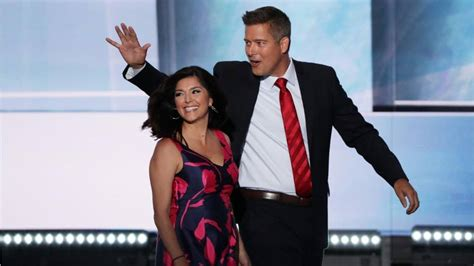 President Trump Wants Former US Representative Sean Duffy to Run for Wisconsin Governor