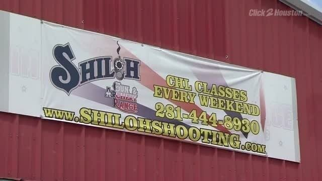 Hundreds Turn Out For LGBT Firearms Classes in Texas