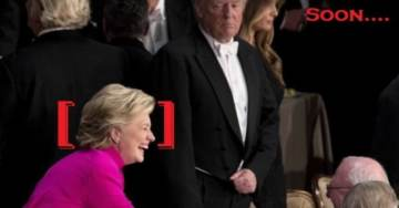 """""""Lock Her Up!"""": With Trump in Attendance, Crowd at Mar-a-Lago Fundraiser Cheers Lindsey Graham Call to Investigate Hillary Clinton Over Dossier"""