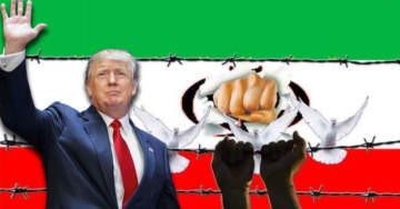 Iran Roundup for December 3rd: President Trump Speaks Out in Support of the Iranian People at London Meetings with NATO Leaders
