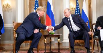 Unhinged Democrat Lawmakers Call For Trump's Interpreter in Putin Meeting to Testify Before Congress