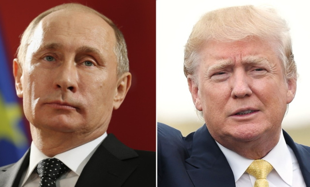 OBAMA WHO? Putin Announces He Won't Expel U.S. Diplomats: Trump Responds On Twitter
