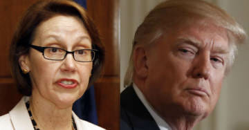 Oregon AG Sues Trump Over Sanctuary State Funding – Oregon's 18th Lawsuit, Costing Over $100,000