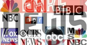 CNN, MSNBC, CBS, ABC Hide LARGEST POLITICAL SCANDAL IN US HISTORY from Front Page – Obama Spying on Trump Campaign