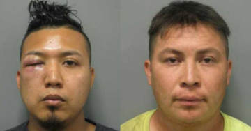 Two Illegal Aliens Are Charged With Raping An 11-Year-Old Girl In Maryland (VIDEO)