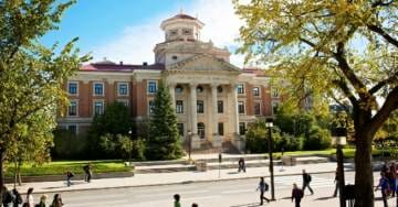 """It's NOT OK To Be White"" Says University Of Manitoba – ""Reject White Interests"""