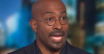 Democrats Are In A Lose-Lose Situation On Impeachment Says… CNN's Van Jones (VIDEO)