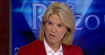 Greta Van Susteren Unleashes on Congress 'It's a Crime to Hide Personal Lawsuits Paid With Taxpayer Money'