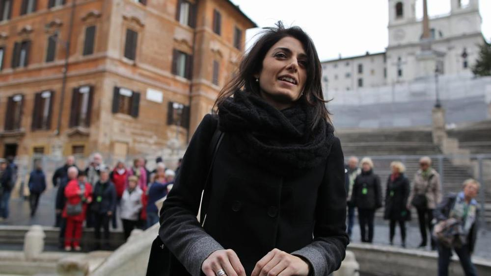 Mayor of Rome Calls for Moratorium on Migrant Influx Into City