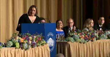 AP Reporter Rips White House Correspondents' Dinner as Sean Spicer Calls Out WHCA Board Members for 'Disgrace'