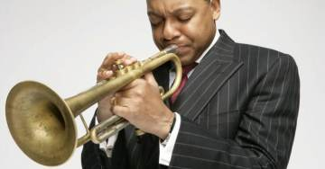 "Jazz Legend Wynton Marsalis: Hip-Hop Is ""More Damaging Than A Statue Of Robert E. Lee"""