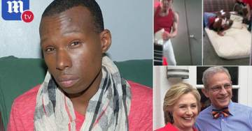 ANOTHER Black Gay Escort Nearly Dies at Dem Donor Ed Buck's Home: 'Buck Injected Me With Meth – I Thought I Was Going to Die'