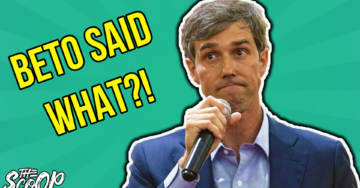 SICKENING: Crowd Cheers When Beto O'Rourke Voices Support For Day-Before-Birth Abortion (VIDEO)