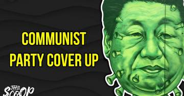 WATCH: Chinese Woman SLAMS Chinese Communist Party For Coronavirus Cover Up